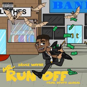 Mr. Run Off