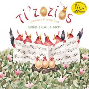 Tizozios (21 chansons et comptines)