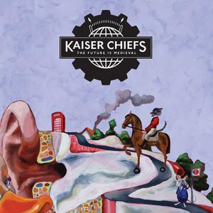 Kaiser Chiefs –  little shocks (Acapella)