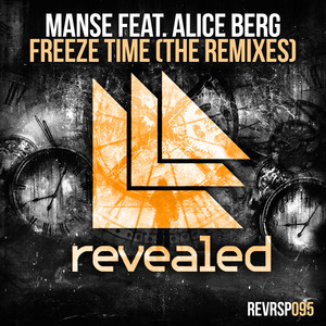 Manse, Alice Berg – Freeze Time (Acapella)