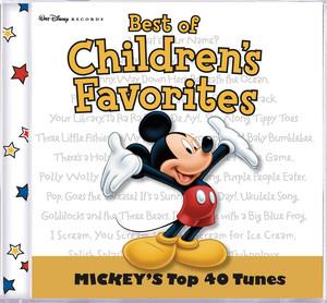 The Hokey Pokey cover art