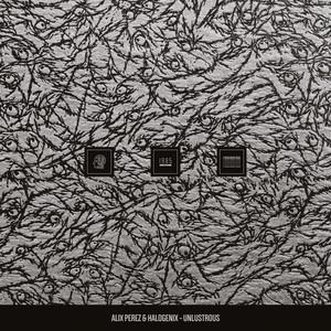 Unlustrous cover art