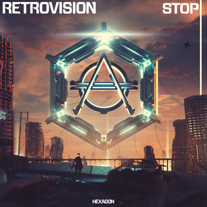 Stop cover art