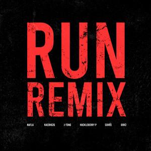 RUN! (KAEOH626, J-Tong, Huckleberry P, SOIRÉE & Dok2 REMIX)