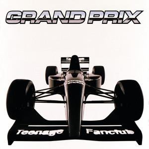 Teenage Fanclub  Grand Prix :Replay