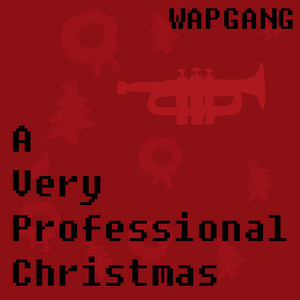 A Very Professional Christmas album