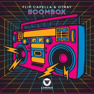 BOOMBOX - Original Mix cover art
