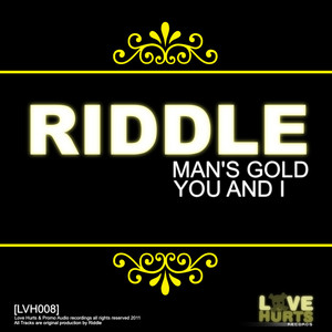 Man's Gold by Riddle
