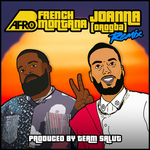Joanna (Drogba) [Remix]