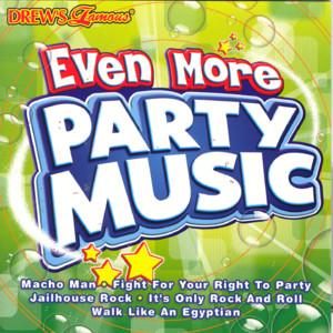 Even More Party Music album