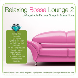 Relaxing Bossa Lounge 2 album