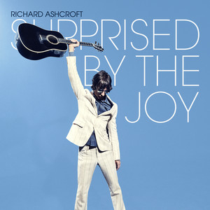 Surprised by the Joy - Edit cover art