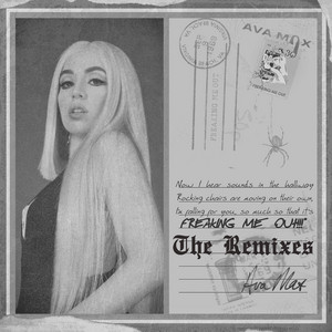 Freaking Me Out (The Remixes)