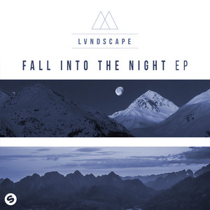 Fall Into The Night EP