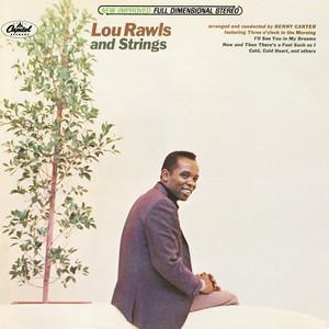 Lou Rawls And Strings album