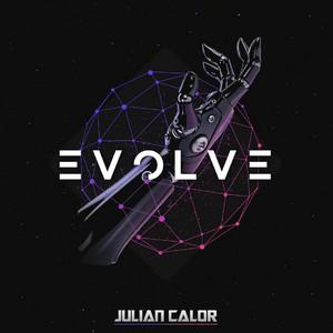 Julian Calor – Evolve (Acapella)