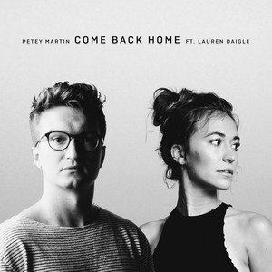 Come Back Home cover art