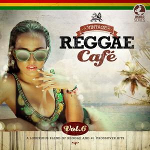 Vintage Reggae Café, Vol. 6 album