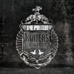 Die Polizei - Single