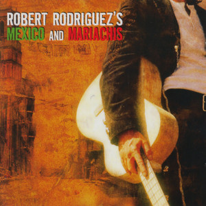 Mexico and Mariachis album