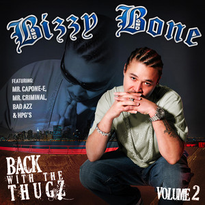 Back with the Thugz, Vol. 2