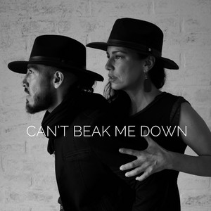CAN´T BREAK ME DOWN