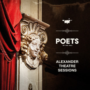 Angel - Alexander Theatre Sessions by Poets of the Fall