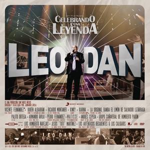 Celebrando a una Leyenda  - Leo Dan