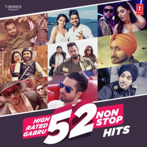 High Rated Gabru 52 Non Stop Hits(Remix By Mandy Birgi,Birgi Veerz)