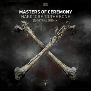 Hardcore To Da Bone - N-Vitral Remix
