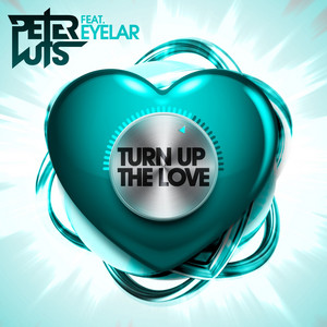 Peter Luts - Turn up the love