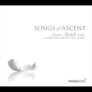 Songs of Ascent (feat. Margaret McDonald)