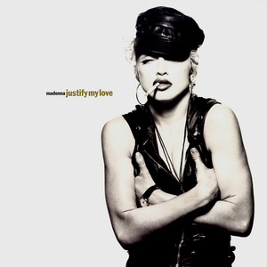 Madonna – justify my love (Acapella mix)