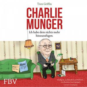 Charlie Munger (Ich habe dem nichts mehr hinzuzufügen) Audiobook