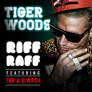 Tiger Woods (feat. The Kid Ryan & B.Wash) - Single