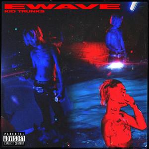 E-Wave cover art