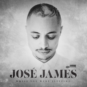 EveryLittleThing by José James