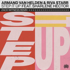 Step It Up (feat. Sharlene Hector) (Zach Witness Remix)