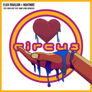 Feel Your Love (Remixes) cover art