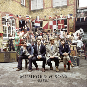 I Will Wait by Mumford & Sons