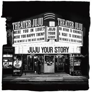 YOUR STORY album