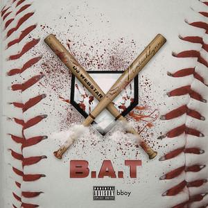 B.A.T. cover art
