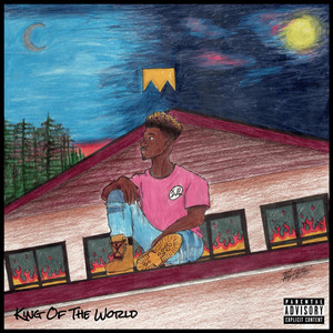 King of the World album