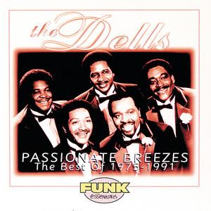 Passionate Breezes: The Best Of The Dells 1975-1991 album
