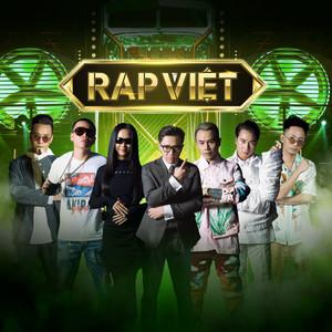 Rap Việt Tập 13