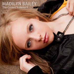 Eyes Open by Madilyn Bailey