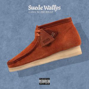 Suede Wallys