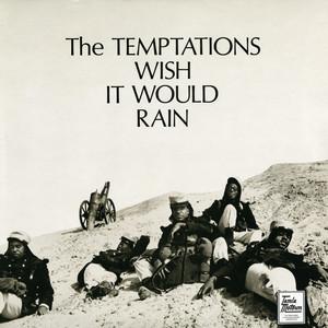 Temptations – I Wish It Would Rain (Acapella)