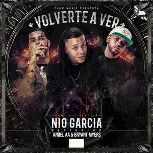 Volverte A Ver (feat. Anuel Aa & Bryant Myers)