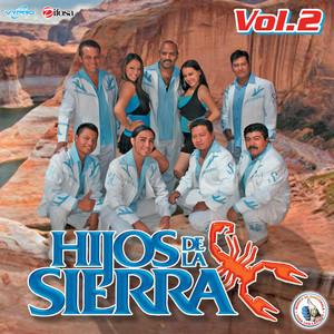 Hijos de la Sierra Vol. 2. Música de Guatemala para los Latinos album